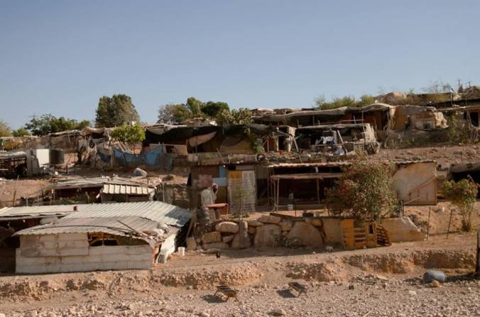 Khan Al Ahmar village